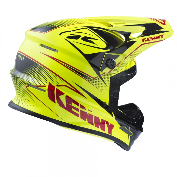 Casque KENNY track 2017