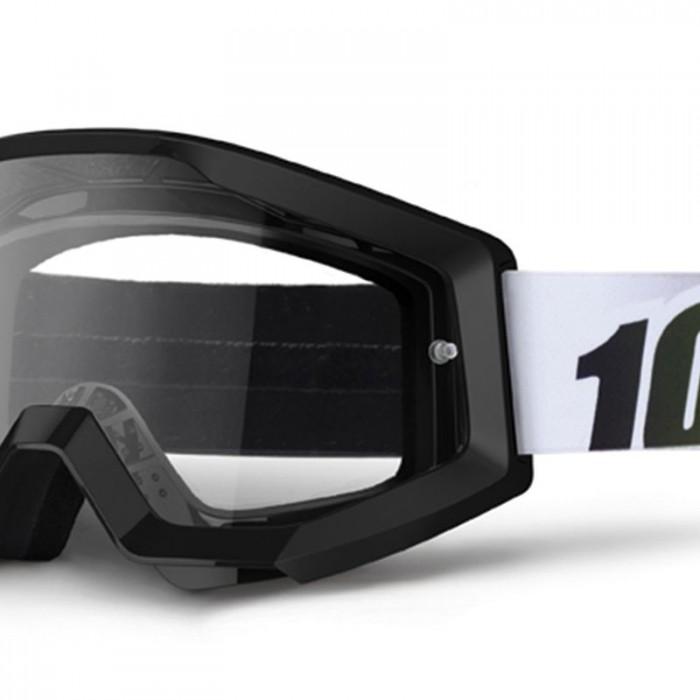 lunette 100 strata cran clair lunette cross access 39 bike. Black Bedroom Furniture Sets. Home Design Ideas