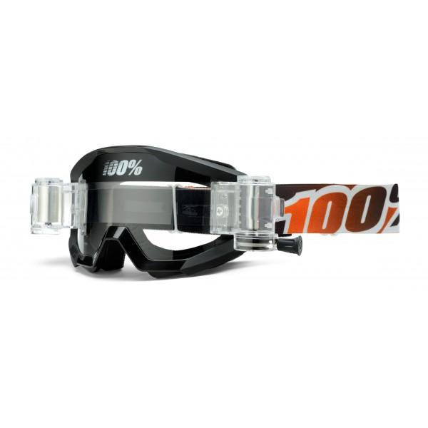 lunette 100 strata roll off lunette cross access 39 bike. Black Bedroom Furniture Sets. Home Design Ideas
