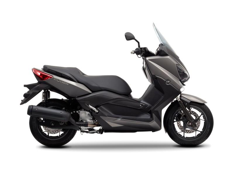 mbk evolis 125 cm3 scooter 125 cm3 access 39 bike. Black Bedroom Furniture Sets. Home Design Ideas