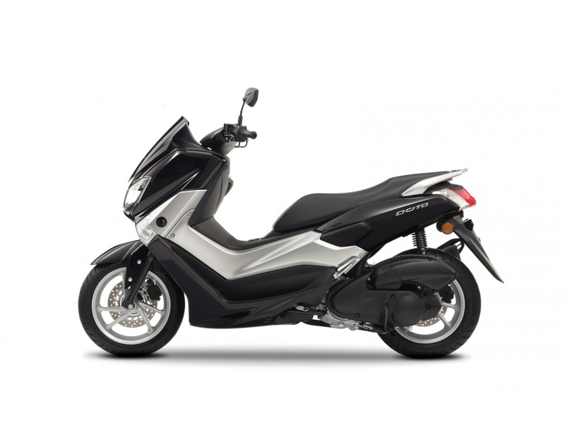 mbk ocito abs 125 cm3 scooter 125 cm3 access 39 bike. Black Bedroom Furniture Sets. Home Design Ideas