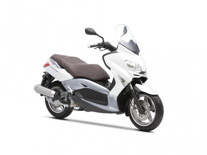 mbk skycruiser 125 cc scooter 125 cm3 access 39 bike. Black Bedroom Furniture Sets. Home Design Ideas