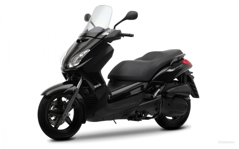 mbk skycruiser 125 cm3 2009 scooter 125 cm3 access 39 bike. Black Bedroom Furniture Sets. Home Design Ideas
