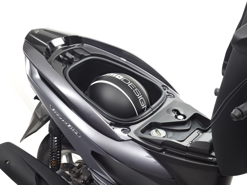 MBK Tryptir 125 cm3 3 roues - Scooter 125 cm3 - ACCESS'Bike