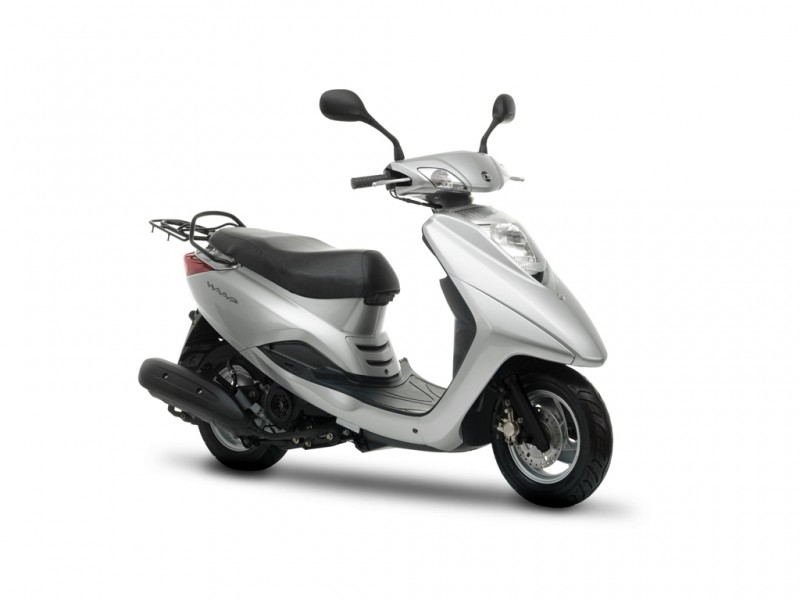 mbk waap 125 cc scooter 125 cm3 access 39 bike. Black Bedroom Furniture Sets. Home Design Ideas